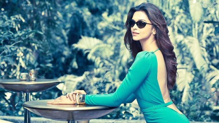 backless deepika padukone goggles new  look hd Wallpapers