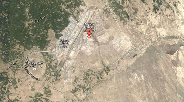 NATO, NATO air base explosion, explosion at Bagram Airfield, Bagram Airfield, Bagram Airfield explosion, US air base in Afghanistan, Bagram Airfield kabul, Bagram Airfield Afghanistan, latest news, latest world news