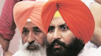 SYL issue: Bains brothers to 'welcome Chautala', AAP to stayaway