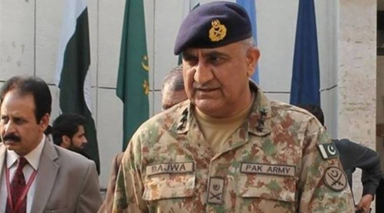 Pakistan News, Pakistan army chief, New Paksitan army chief, latest news, International news, Lieutenant General Qamar Javed Bajwa, army chief Raheel Sharif, latest news, India news, world news