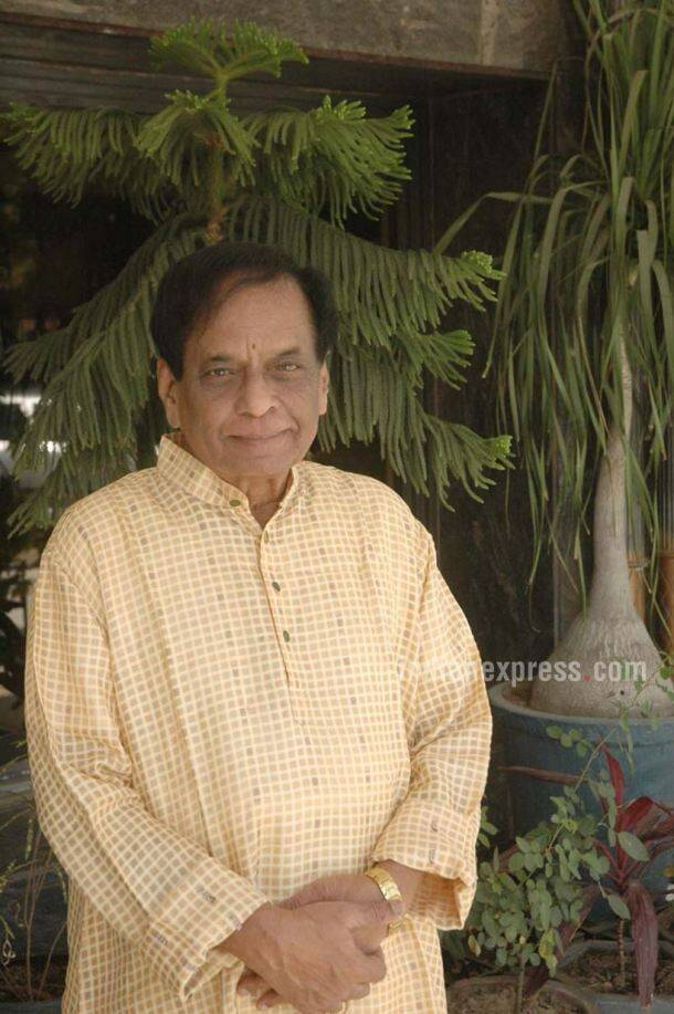 Remembering legendary Carnatic musician M Balamuralikrishna: Rare and unseen photographs