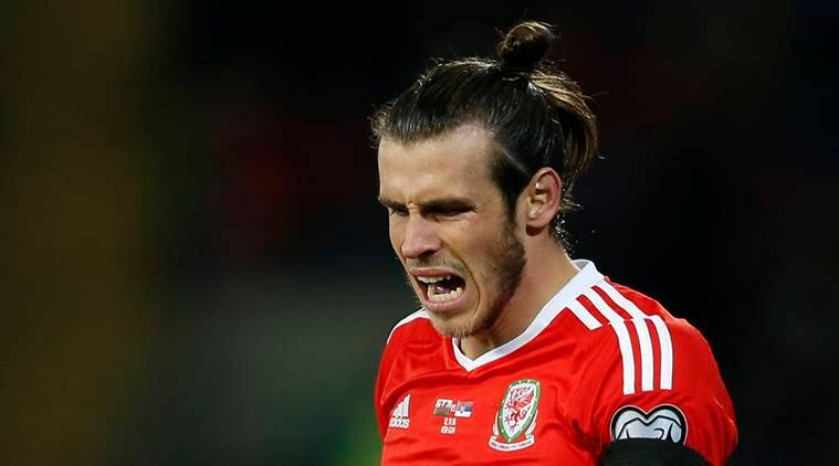 Gareth Bale, Bale, Wales, Wales football team, Serbia, Serbia football team, Wales vs Serbia, Wales Serbia result, Wales Serbia score, Wales Serbia World Cup qualifier, World Cup qualifier, World Cup 2018, football, football news, sports, sports news