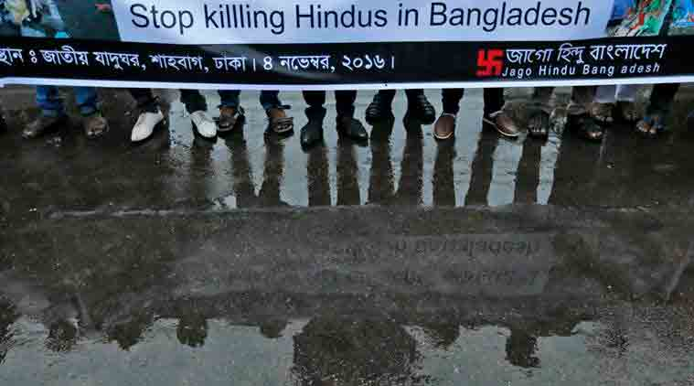 Distraction replaces development: Radicalising Hindus are