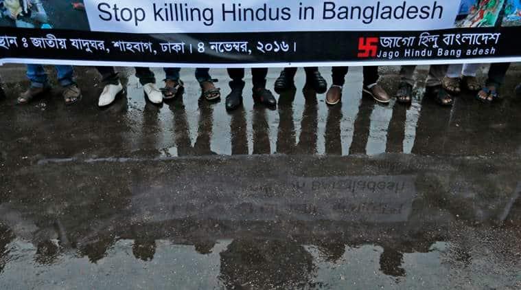Bangladesh hindu attacks, Hindus attacked bangladesh, bangladesh hindus, Bangladesh attack, bangladesh attack arrest, news, latest news, world news, international news, Bangladesh news