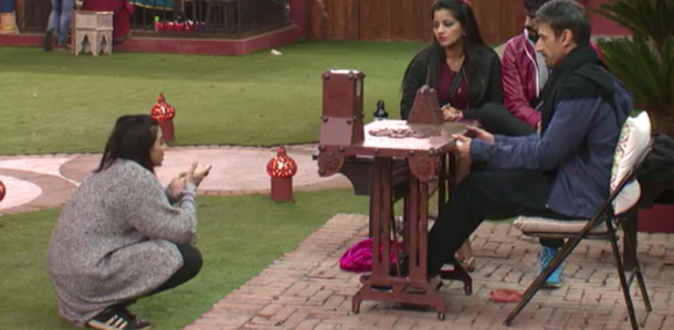 Bigg Boss 10 yesterday episode review, Bigg Boss 10 bani lopamudra frictions, Bigg boss 10 Bani, Bigg boss 10 gaurav chopra