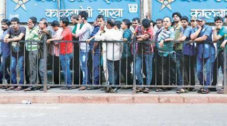 Bank customers,  Reserve Bank, ATM, demonetisation, bank withdrawal limit, news, latest news, India news, national news