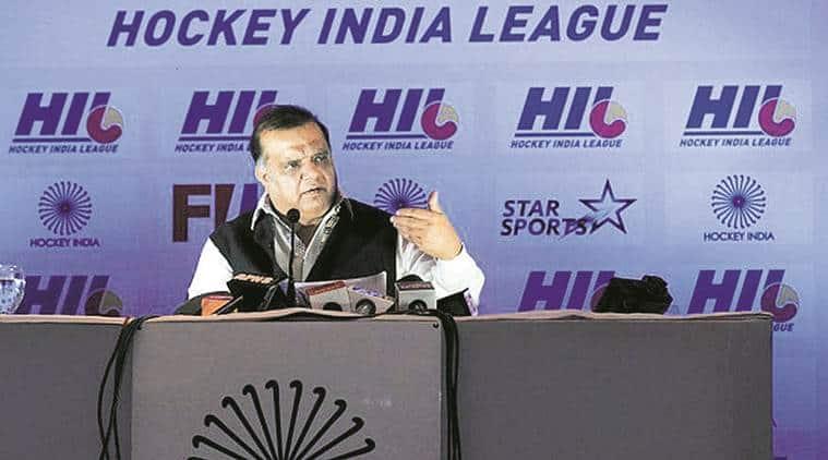 Narinder Batra, Narinder Batra president, FIH president hockey india president, hockey india president narinder batra, fih congress, hockey, hockey news, sports, sports news