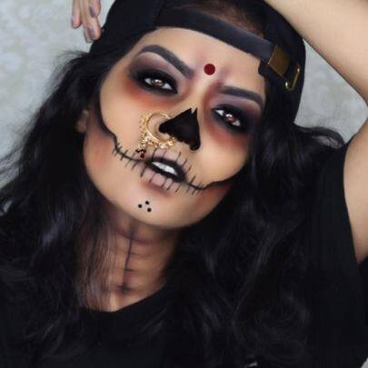 These badass Bad Betis are breaking the Internet with their zombie look