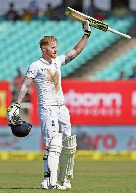 Ind vs Eng, India vs England, India England 2016, Ben Stokes, Moeen Ali, Stokes Ali, Ben Stokes hundred, Ben Stokes ton, Ind vs Eng 1st Test, India vs England 1st Test, Cricket