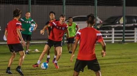 Bengaluru FC look to create history, take on Air Force Club of Iraq in AFC Cupfinal