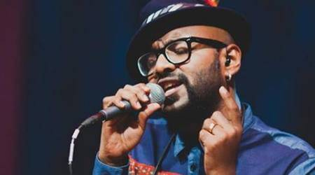 Composers are playing safe by revamping songs, says Benny Dayal