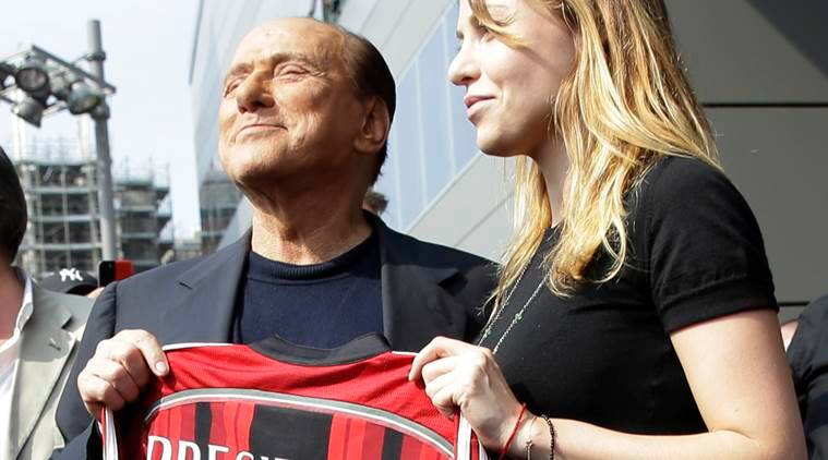 SILVIO BERLUSCONI, berlusconi, ac milan, milan president, berlusconi milan, serie a, milan ownership, football news, sports news