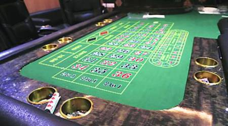 Behind the betting rackets, a bloody gang war to take control
