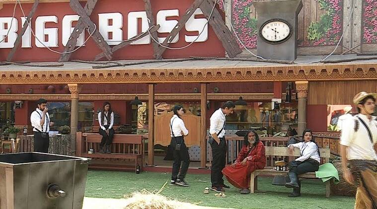 Bigg Boss 10 preview, Bigg Boss 10 tonight episode, Bigg Boss 10 captaincy, rahul dev swami om Bigg Boss 10, lopamudra rohan captaincy task Bigg Boss 10, bani j Bigg Boss 10, swami om Bigg Boss 10, Bigg Boss 10 news, Bigg Boss 10 updates, television news, indian express news, indian express