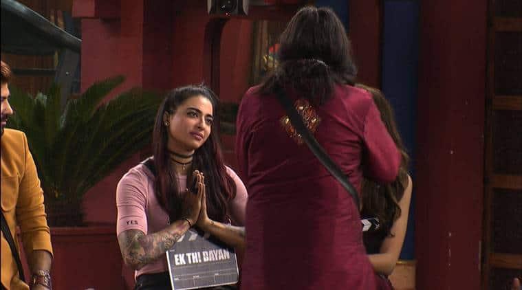 bigg boss, bigg boss season 10, bigg boss tv summary, entertainment news, latest news, indian express