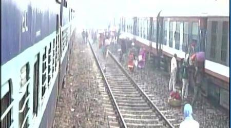 Bihar: Youth run over by passenger train in Nawada district
