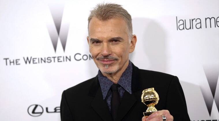 Billy Bob Thornton says he wrote his first ever song at the age of three but did not release.