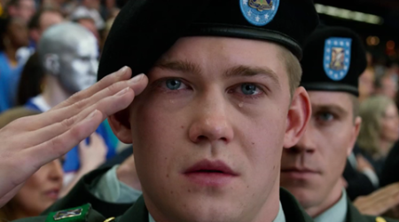 Billy Lynn's Long Half-Time Walk movie review: Wars sustain themselves, soldiers aresecondary