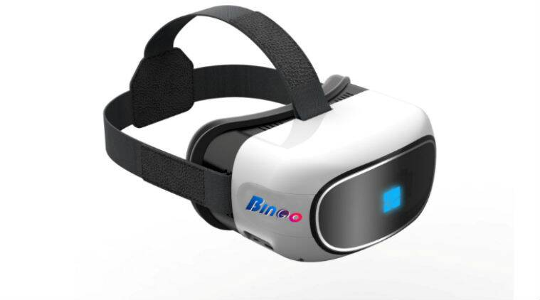 Bingo, Bingo G 200, Bingo G 200 price, Bingo G 200 features, Bingo G 200 specifications, Bingo vr glasses, virtual reality, gadgets, technology, technology news
