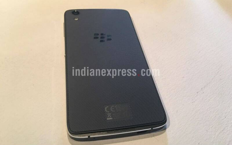BlackBerry, BlackBerry Dtek 50 launch, Blackberry Dtek 60 launch, BlackBerry Dtek 50 price, BlackBerry Dtek 50 specifications, BlackBerry Dtek 50 features. Blackberry Dtek 60 price, Blackberry Dtek 60 features, Blackberry Dtek 60 specifications, Blackberry Android smartphones, smartphones, technology, technology news
