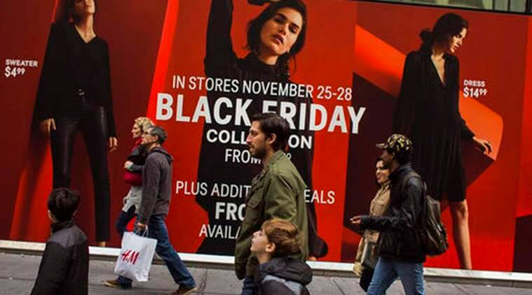 black friday, black friday sales, US black friday, black friday US, world news, US news