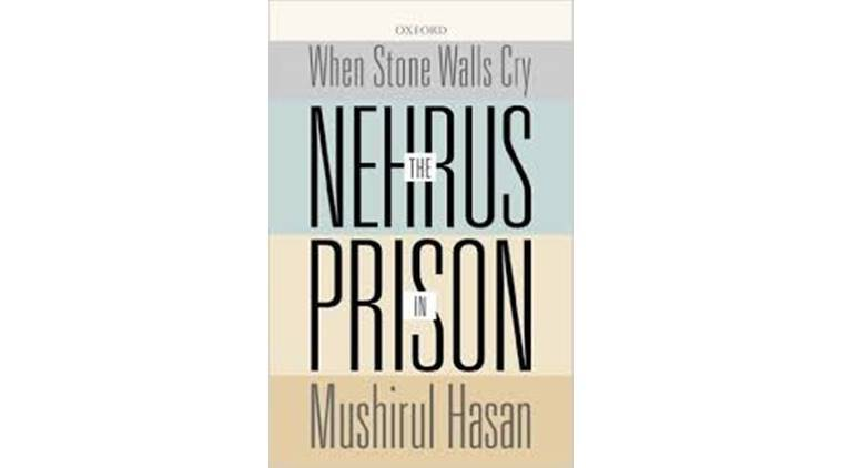nehru family, nehrus in prison, gandhi family, jawahar lal nehru, books news, book reviews, indian express