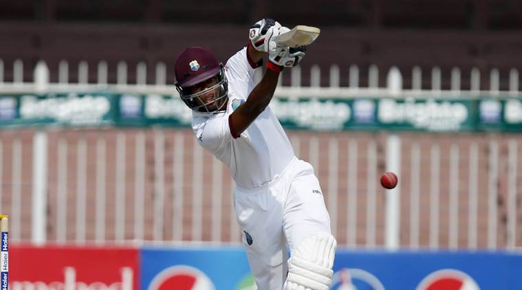 west indies vs pakistan, west indies pakistan, windies pakistan, kraigg brathwaite, brathwaite, kregg brathwaite vs pakistan, brathwaite vs pakistan, cricket news, sports news