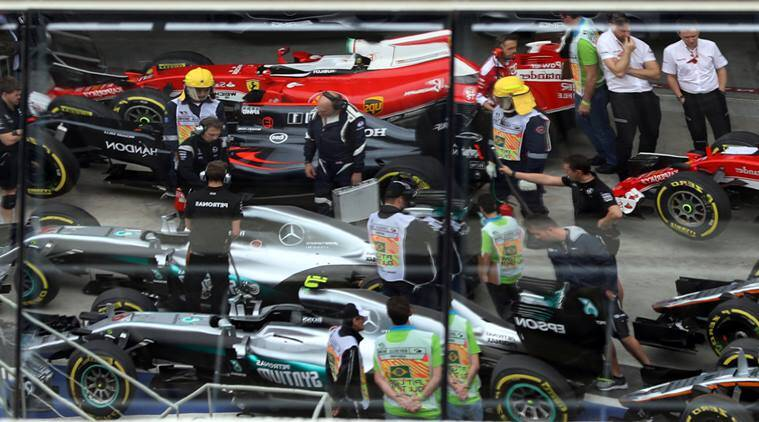 Brazilian Grand Prix, Brazilian GP, Brazilian Grand Prix 2016, Formula One, F1, Motor Sports, sports