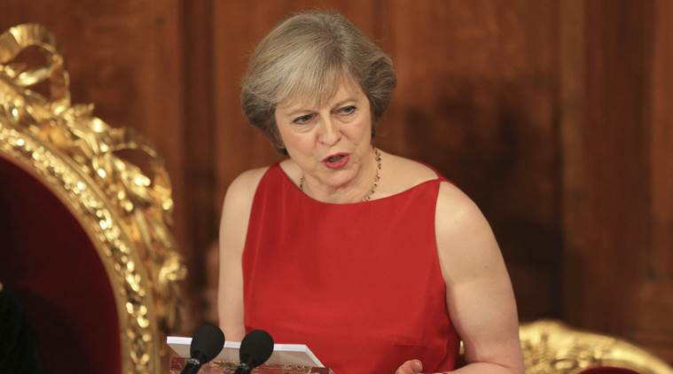Theresa May, UK Theresa May, Theresa May brexit, UK brexit, elections 2016, donald trump, Theresa May donald trump, Jobs, latest news, EU, European union, latest news, latest world news