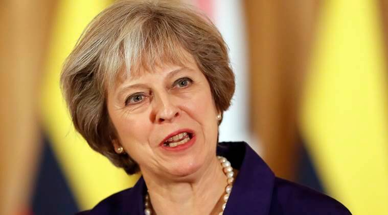 Theresa May, Brexit, EU referendum, UK Brexit vote, European Union UK, Theresa May Brexit, news, latest news, UK news, world news, international news,