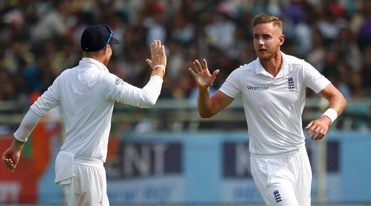 India vs England, Ind vs Eng, Ind vs Eng Test series, Ind vs Eng test, India England second Test, Stuart Broad, Broad, Broad England, Broad injury, cricket news, sports news
