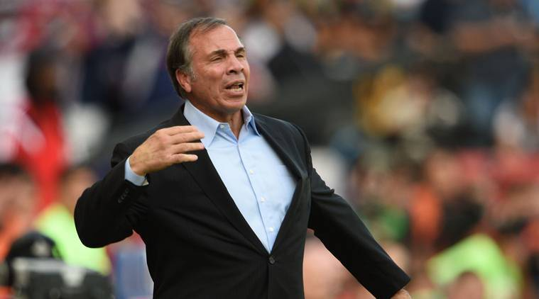 Jurgen Klinsmann, Klinsmann, Bruce Arena, Bruce Arena US, US national team, US football, US football manager, US soccer coach, Bruce Arena USA, football news, sports news