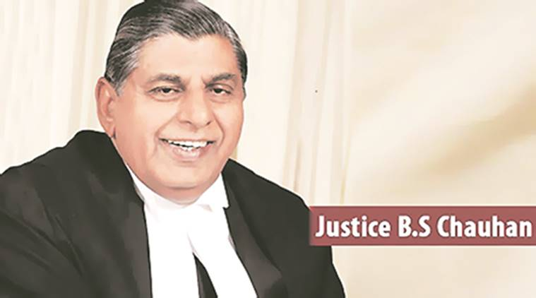 Justice B S Chauhan,  Law Commission of India,  Law Commission of India controversy, uniform civil code, reforms, gender equality, Maitri karar, Maitri karar law, supreme court, indian express news, india news, odisha high court