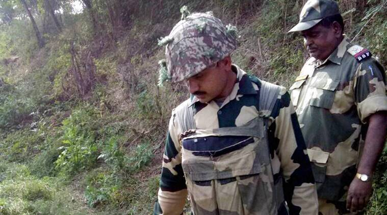 bsf, bsf troops, bsf health, bsf troops health, border operations, indian army, pakistan, Border Security Force, india news