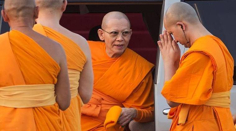 Thailand, Thai prosecutors, Buddhist Monk, Buddhist monk money laundering, Thailand money laundering, Thailand buddhist monk, thailand news, world news