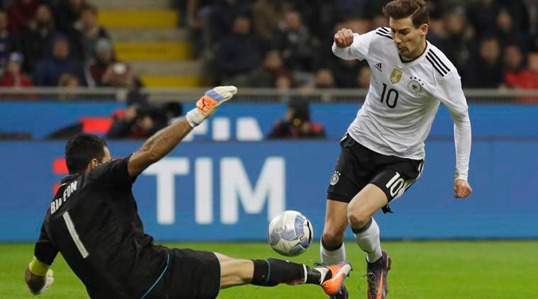 italy vs germany, germany vs italy, ita vs ger, world cup football, world cup qualifiers, 2018 world cup qualifiers, football news, football