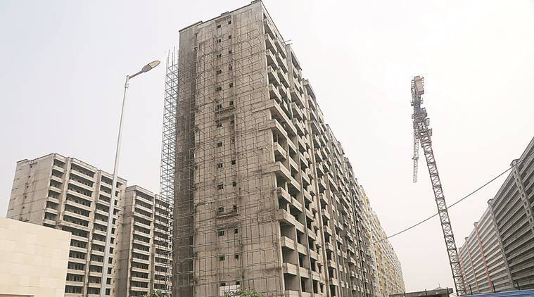 No effect on real estate prices, best time to buy: CREDAI