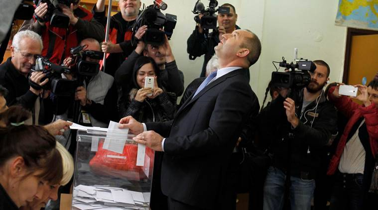 Rumen Radev,  Rumen Radev Bulgaria, Bulgaria, Bulgaria elections, Bulgaria polls, latest news, latest world news