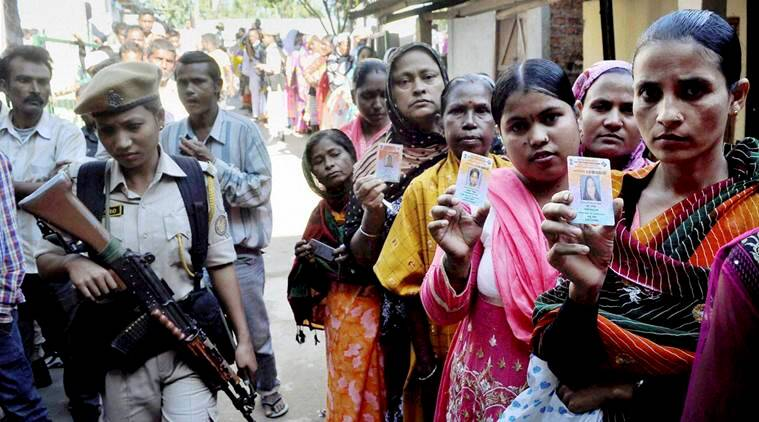 Bypolls, Bypoll results, Bypoll assam, Bypoll Lakhimpur, Bypoll 2016 results