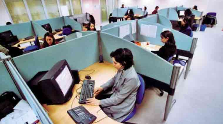 Delhi call centres, international call centres, call centres job, call centres pressure, call centres employees, Delhi-NCR call centres, delhi news