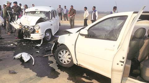 By Photo Congress || Road Accident News Today Andhra Pradesh