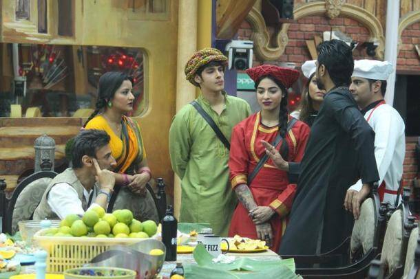 Bigg Boss 10 November 1st episode highlights: Swami Om is the new king