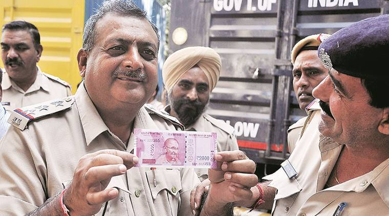 demonetisation of currency, Chandigarh news, Punjab news, Chandigarh news on demonetisation, latest news, India news