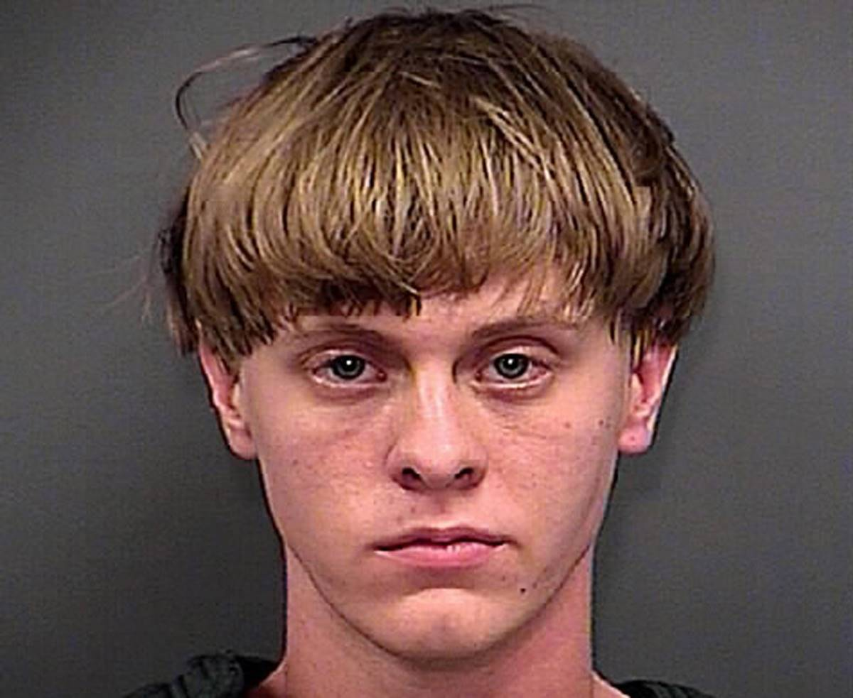 charleston church shooter, dylann roof, dylan roof convicted, dylan roof guilty, charleston shooting, charleston church shooting, racist atack, world news, indian express news