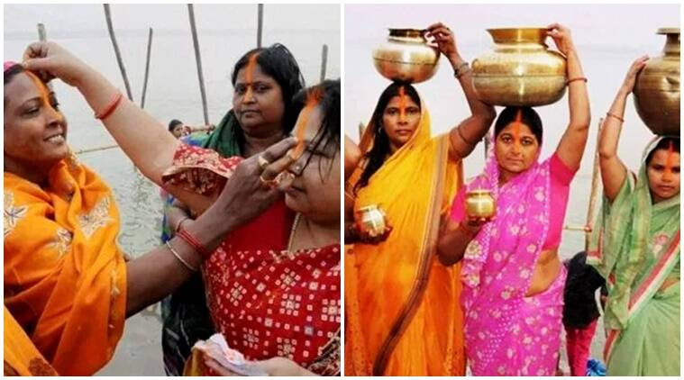 chhath puja, chhath puja in india, india festivals, chhath puja singnificance, chhath puja vidhi, chhath puja timings, chhath puja, chhath puja history, indian express, indian express news, lifestyle indian express