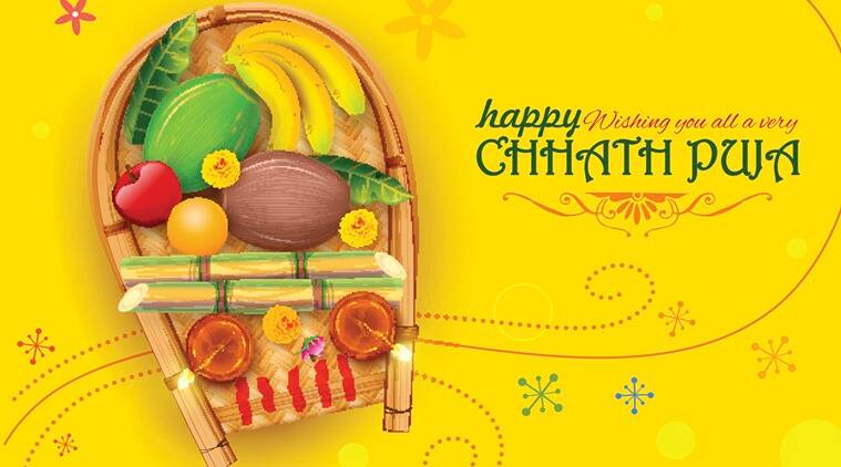 chhath puja, chhath puja in india, chhath puja greetings, chhath puja messages and wishes, india festivals, chhath puja singnificance, chhath puja vidhi, chhath puja timings, chhath puja, chhath puja history, indian express, indian express news, lifestyle indian express