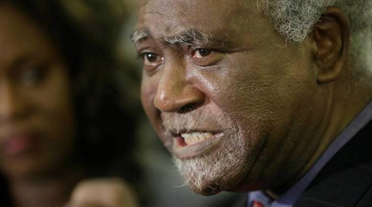 Danny Davis,  Danny Davis  grandson shot,  Danny Davis grandson killed, chicago gun violence, chicago violence, black lives matter, US gun law, latest news, latest world news