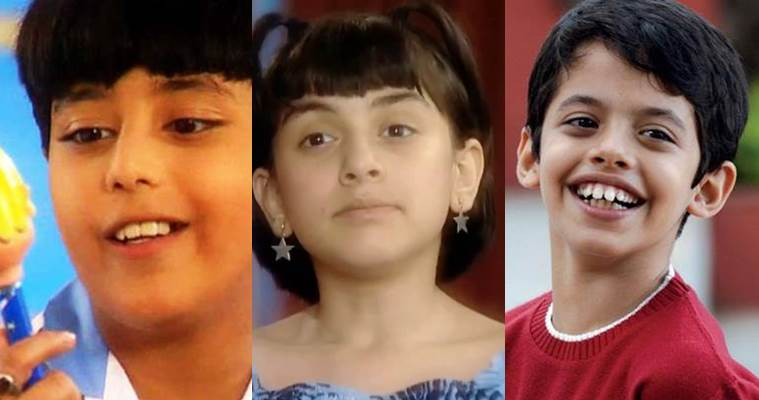 Happy Children S Day From Darsheel Safary And Parzan Dastur To