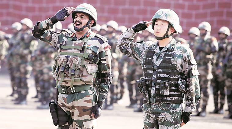 In a first, India and Pakistan to participate together in multi-nation military exercise