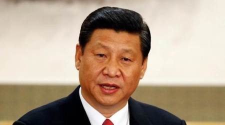 China's ruling Communist Party aims to be world'sstrongest
